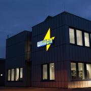 Firma Willich / Bebra